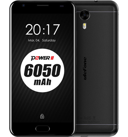 uleFone  Power 2